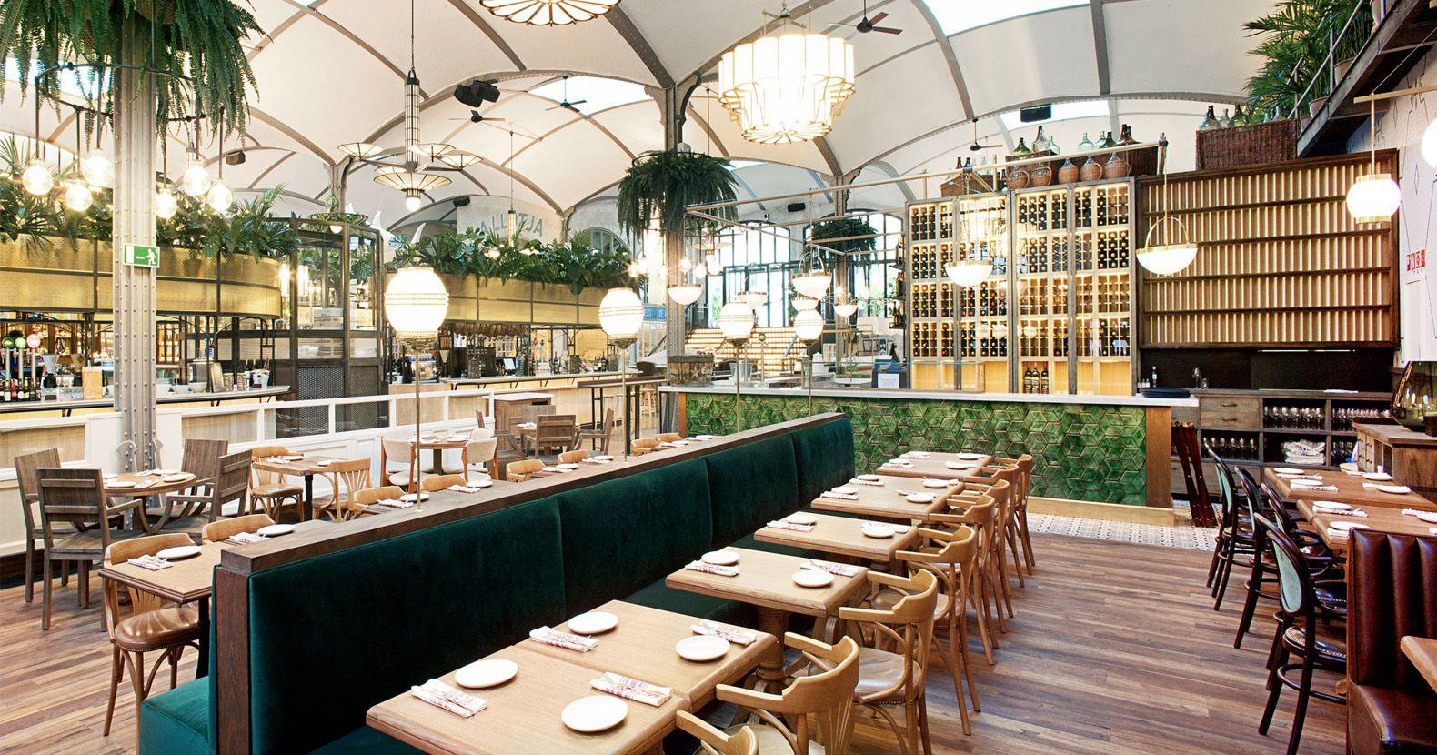 Cafe Mediterraneo Restaurant Week