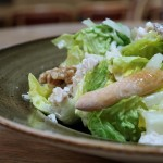 Come and try our Caesar salad