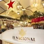 Celebra la Navidad en El Nacional