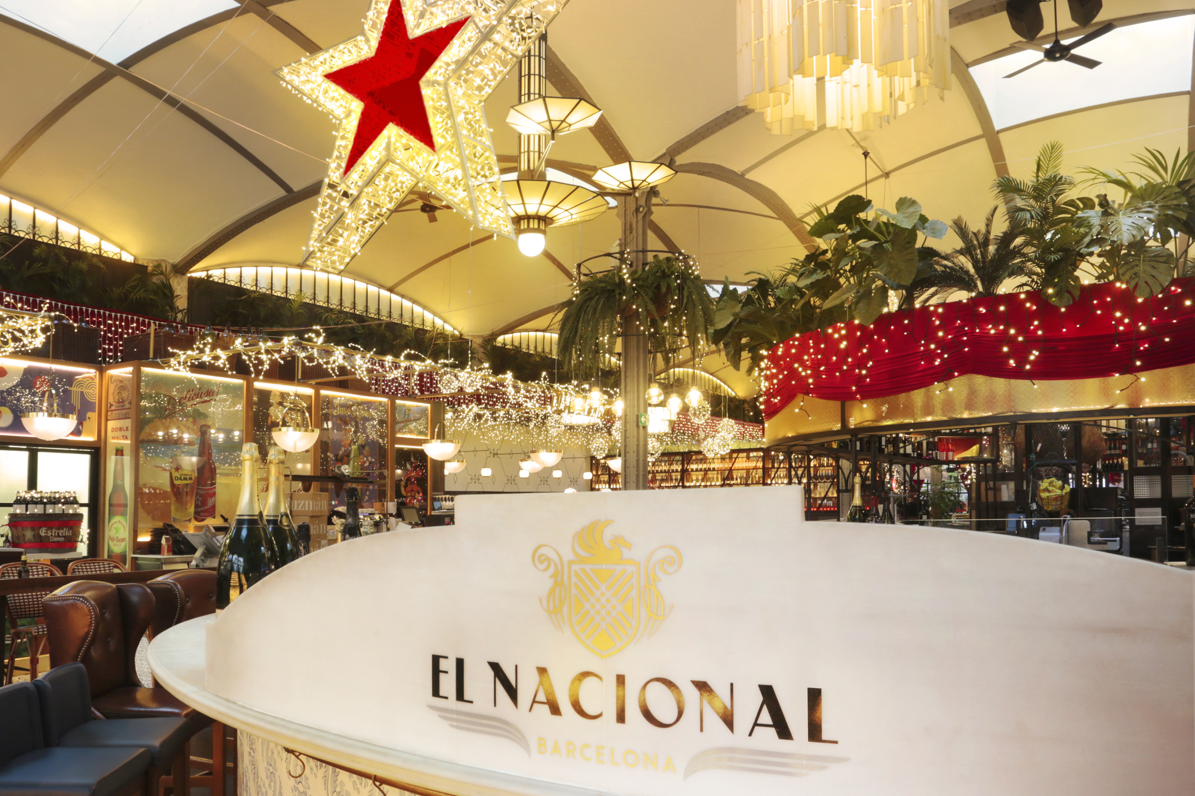 El Nacional Navidad